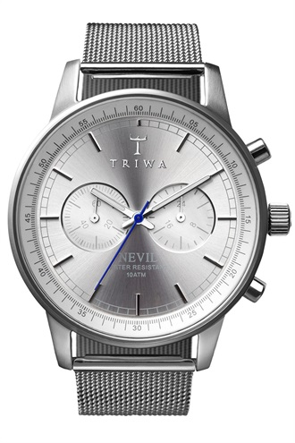 Triwa Stirling Nevil Steel
